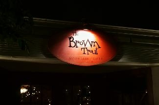 Brown Trout Mountain Grille