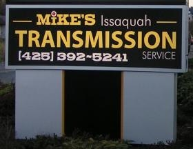 Mike's Issaquah Transmission Service INC - Issaquah, WA