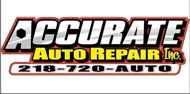 Accurate Auto Repair, Inc.