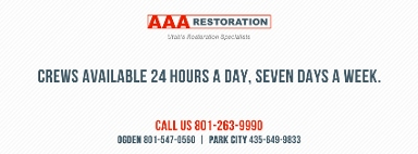 AAA Restoration & Carpet Cleaning