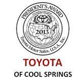 Toyota of Cool Springs - Franklin, TN