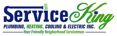 Service King Plumbing, Heating, Cooling & Electric, Inc.