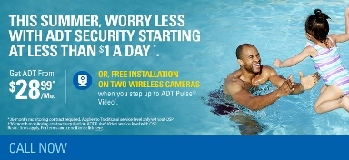 ADT Security Services - Albuquerque, NM