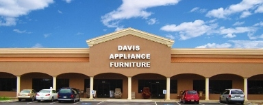 Davis Appliance & Furniture - Augusta, GA