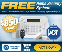 ADT - Official Sales Center - Long Island City, NY