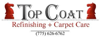 Top Coat Refinishing & Carpet Care