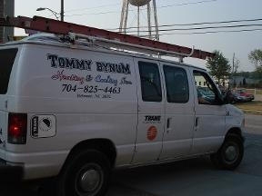 Tommy Bynum Insulation Htg