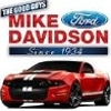 Mike Davidson Ford