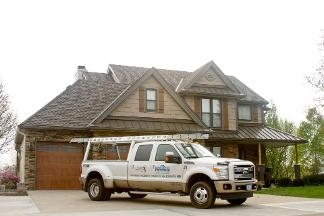 Preferred Roofing & Seamless Guttering - Lees Summit, MO