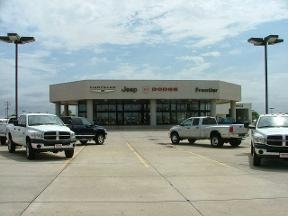 frontier dodge chrysler jeep in lubbock tx 79424 citysearch. Cars Review. Best American Auto & Cars Review