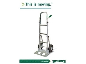 B & B Moving & Storage, Inc., Bekins Agent - Salt Lake City, UT