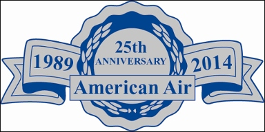 American Air Heating, Cooling, Electric, & Plumbing - Grove City, OH