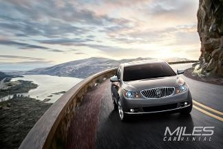 Miles Car Rental Miami - Miami, FL