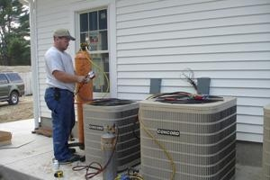 Silvia Heating & Air Conditioning, Inc - Lakeville, MA
