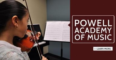 Powell Academy Of Music - Powell, OH