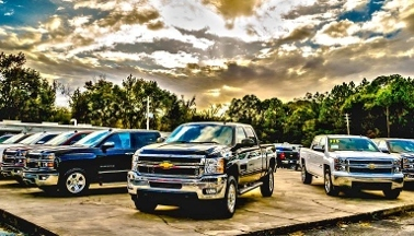 Beck Chevrolet Of Starke
