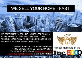 The Best Realtor 4 U