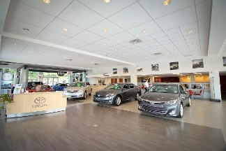 R h toyota and scion in garrison md 21117 citysearch for Mercedes benz of owings mills staff