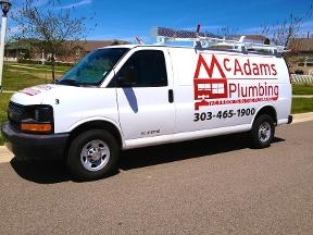McAdams Plumbing, Inc. - Broomfield, CO