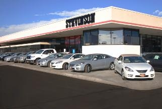 Stevinson Toyota East And Scion - Aurora, CO
