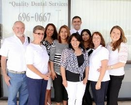 Family Dentistry Of Sn Antonio - San Antonio, TX