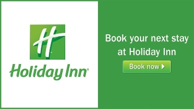 Holiday Inn - West Covina, CA