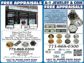 A-1 Jewelry & Coin