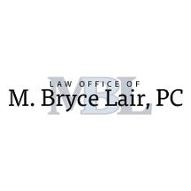 The Law Office Of M. Bryce Lair, PC