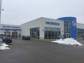 Columbia honda in columbia mo 65202 citysearch for Honda dealer columbia mo