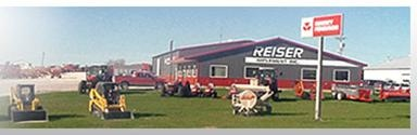Reiser Implement, Inc. - Waukon, IA