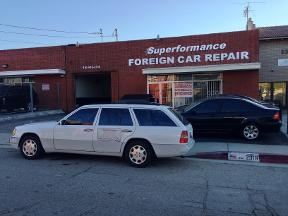 Superformance Foreign Auto Rpr - Los Angeles, CA
