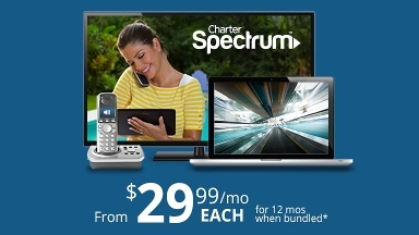 Charter Communications - Westport, MA