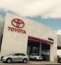 Roswell Toyota - Roswell, NM