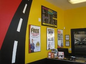 Meineke Car Care Center - Ventura, CA
