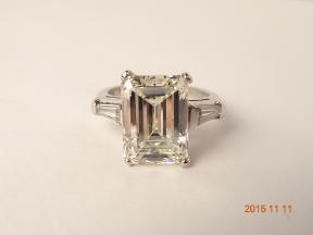 H Horwitz, Estate And Custom Jewelers Since 1899 - Chicago, IL