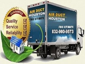 Air Duct Cleaning Houston - Houston, TX