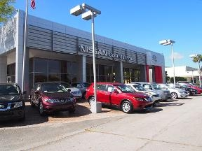 Coral Springs Nissan >> Coral Springs Nissan In Coral Springs Fl 33071 Citysearch
