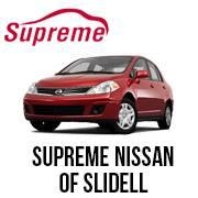 Supreme Ford Of Slidell - Slidell, LA