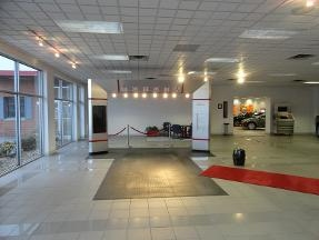 University Toyota - Morgantown, WV