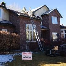 Simon Bros Roofing And Restoration In Denver Co 80216