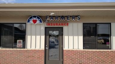 Farmers Insurance-Danny Richardson