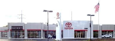 Cain Toyota
