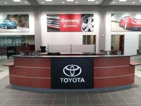 gateway toyota in toms river nj 08753 citysearch. Black Bedroom Furniture Sets. Home Design Ideas