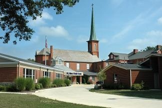 St. Mary Of The Immaculate Conception School - Avon, OH
