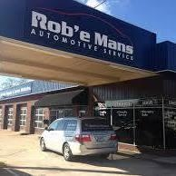 Rob'e Mans Automotive Serivce