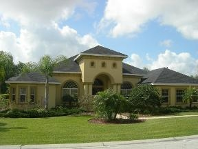 Built By Waters Inc - Winter Haven, FL