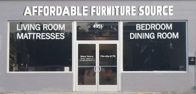 Savings unlimited inc in midland nc 28107 citysearch for Affordable furniture source
