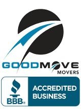 Good Move Movers Inc