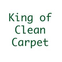 King Of Clean Carpet