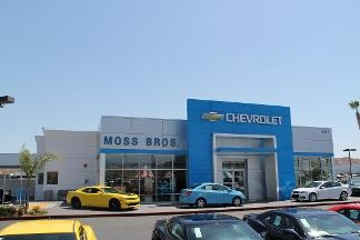 Moss Bros. Chevrolet in Moreno Valley, CA 92555 | Citysearch
